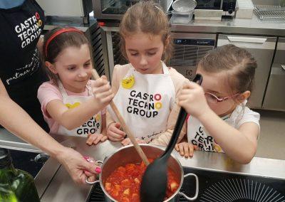 Dětské vaření