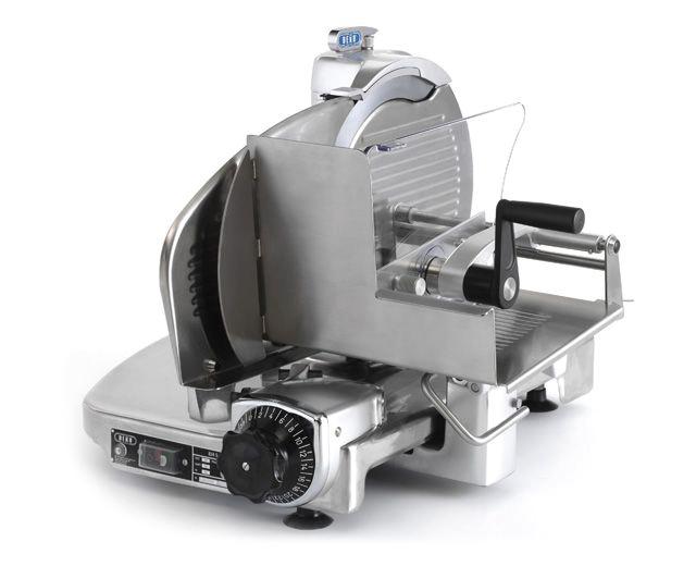 DEKO 834 S ruční nářezový stroj