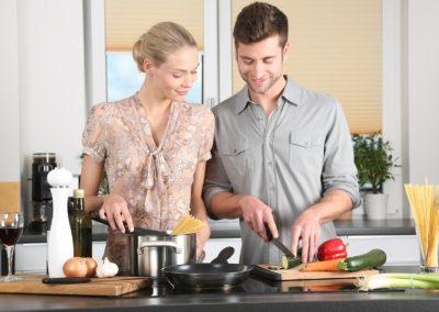 Vaření pro začátečníky