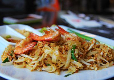 Thajská kuchyně II.
