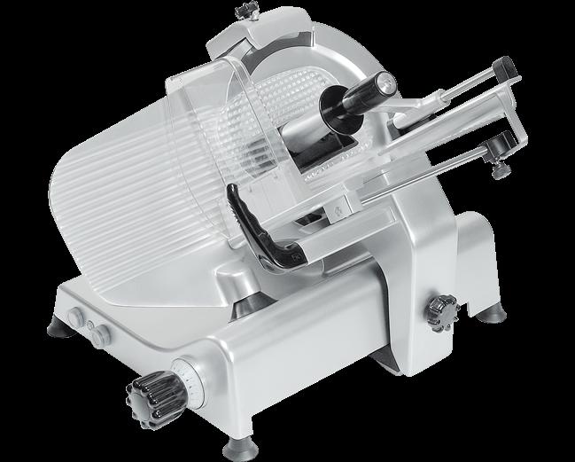 MANCONI 300 IBT ruční nářezový stroj